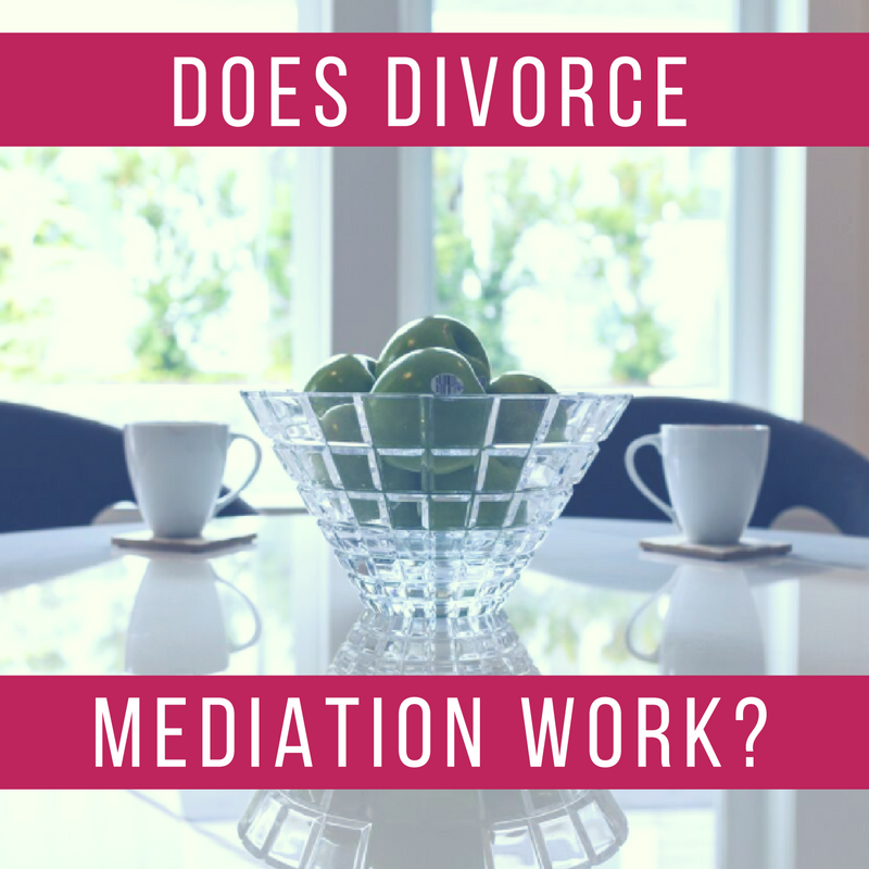does-divorce-mediation-work